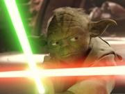 Yoda affronta dooku in duello