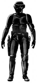 Image Result For Death Trooper Coloring