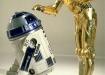 Look sir: droids!