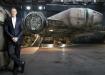 Iger e il Millennium Falcon