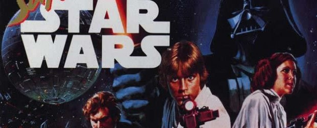 Un'intervista scoop del 1980 a Mark Hamill e Harrison Ford, recuperata e messa online dal sito Techland , ci rivela...