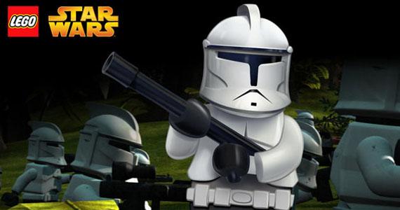 Lego star wars 3: the clone wars archivio
