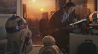 Durante la conferenza stampa alla E3, la Electronic Arts ha annunciato molte interessanti novità riguardo ai videogiochi di Star Wars in via di sviluppo.