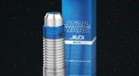 Se vi siete mai chiesti che odore hanno i Jedi o i Sith forse la risposta arriva da questi nuovi profumi di Star Wars, sia per uomo che per donna.