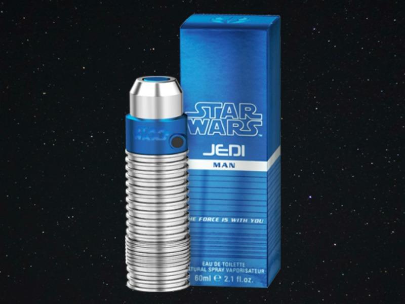 Profumi di Star Wars: JEDI