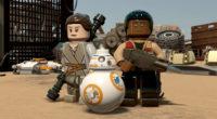 """Prima dell'uscita imminente di LEGO Star Wars: Il risveglio della Forza, viene rilasciata la demo """"L'Avamposto di Niima"""", che abbiamo provato nel weekend."""