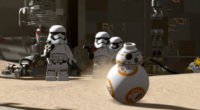 Ecco il nuovo trailer di LEGO Star Wars: Il risveglio della Forza incentrato sull'adorabile droide rotolante.
