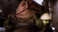 """Sapevate che la gara degli sgusci di Tatooine era dedicata ad un dio Hutt? Che creature ingurgita Jabba ne """"Il ritorno dello Jedi""""? Tutte le informazioni sui grassi e disgustosi signori del crimine galattico."""