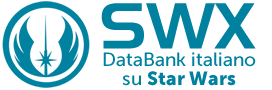 SWX DataBank italiano su Star Wars