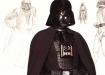 Il costume di Vader