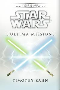 Cover L'Ultima Missione