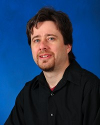 L'autore John Jackson Miller